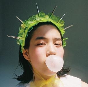 のん、本日発売の1stミニアルバム『ベビーフェイス』で、とんだ林蘭、Takako Noelともコラボ