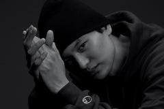 KANDYTOWNのBIG SANTA CLASSIC a.k.a. BSC、ソロ・デビュー・アルバム『JAPINO』リリース決定