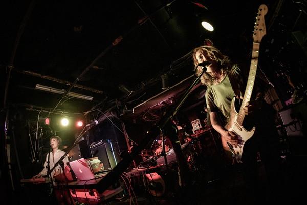 Buffalo Daughter、ライヴツアー〈25+1 Party〉最終日に中村達也ゲスト出演