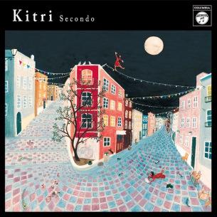Kitri、7月に2nd EP『Secondo』発売決定