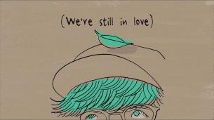 THE CHARM PARK、ニュー・ミニアルバムより「Still in Love」リリックビデオ公開