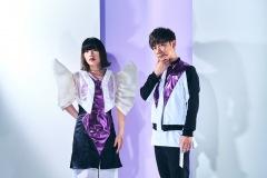 MYTH & ROID最新曲「PANTA RHEI」がアニメ新PVで音源解禁