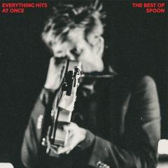 スプーン、ベスト・アルバム『Everything Hits At Once: The Best of Spoon』を7/26にリリース
