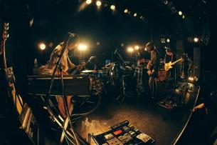 androp、9月に東名阪ライブハウスツアー開催