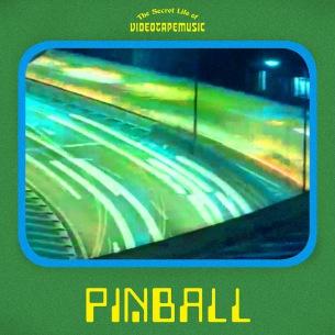 VIDEOTAPEMUSIC、7/24発売のnew ALより「PINBALL[feat 髙城晶平]」を先行配信開始