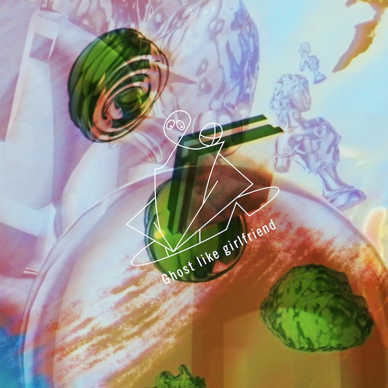 "Ghost like boys从第1张完整专辑第一版限量版Bonus CD中传出""fallin""(AmPm remix)"
