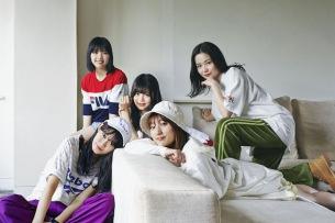 lyrical school、ワンマン・ショート・ツアー川崎公演にてオープニングゲストの出演が決定