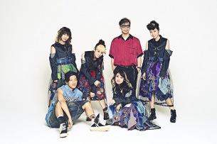 TEAM SHACHI、日高央(THE STARBEMS) / Bunta(TOTALFAT)とスペシャルバンドを結成