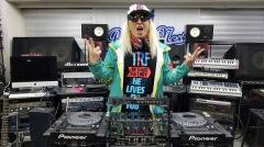 DJ KOO、ハウステンボスで大花火と激突