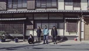 中国のエモ/インディーロックバンドCHINESE FOOTBALL来日ツアー最終日にマイク・キンセラ出演決定
