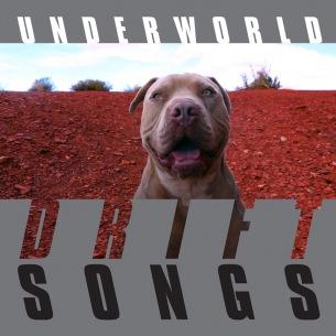 Underworld、最新アルバム『DRIFT SONGS』のリリースを発表