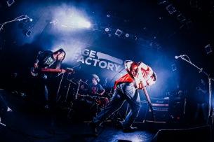 """Age Factory主催の新たなイベント""""Fight Club""""にドミコ、ENTHが出演"""