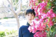 南壽あさ子、最新シングル「すみれになって」配信開始 秋にはニューアルバム発売