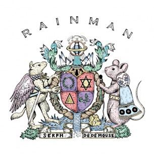 SerphとDÉ DÉ MOUSEが7/12にコラボデジタルシングル「Rainman」をリリース