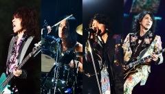 THE YELLOW MONKEY、2017年東京ドーム公演 待望のBlu-ray・DVD化