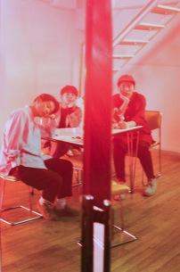 cero主催のイベント〈Traffic〉第2弾ゲストに、田我流、千紗子と純太、SLOWMOTIONほか決定