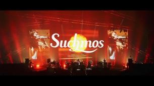 Suchmos初のライブ映像作品から「Pacific Blues」先行公開