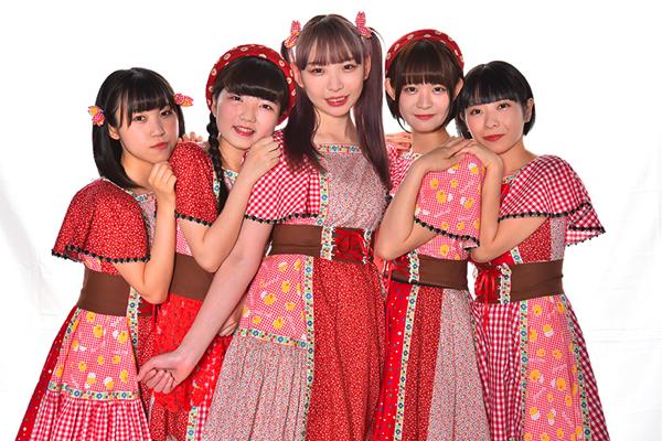 TRASH-UP!! RECORDS Presents〈アイドルと芸術3〉開催