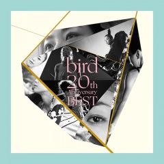 bird、デビューからの20年を振り返るコメント到着