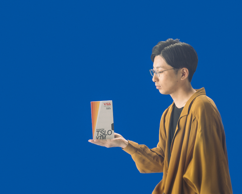 VIDEOTAPEMUSICのリリースツアー大阪・名古屋公演に折坂悠太(重奏)出演決定