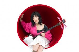 三味線ポップアーティスト・川嶋志乃舞主催イベントにでか美、ゆっふぃーら出演