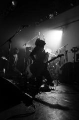 苫小牧のロックバンド NOT WONKのツアーファイナル、熱狂のうちに終了