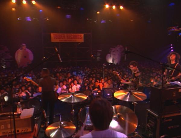 ナンバガ再結成記念『Live at Factory1999~2002』ノーカットで放送