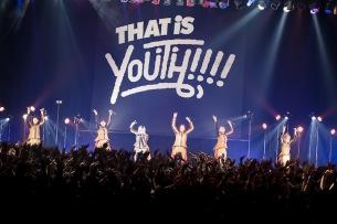 BiSHチッチがキュレーターを務めた初の自主企画イベント「THAT is YOUTH!!!!FES」が開催