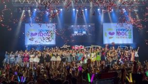 〈TOKYO IDOL FESTIVAL 2019〉 グランドフィナーレ生中継決定