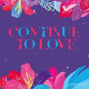 Migimimi sleep tightがfeat.voおのしのぶ(Her Ghost Friend)を迎えた「CONTINUE TO LOVE」MV公開