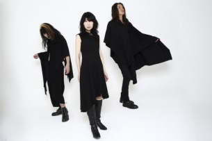 BorisがCOALTAR OF THE DEEPERSのカヴァー曲「To the Beach」ティーザー公開