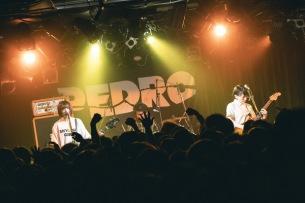PEDRO、全国ツアー〈DOG IN CLASSROOM TOUR〉スタート