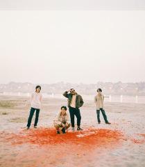 Gateballers、3rd アルバム『Infinity mirror』発売決定