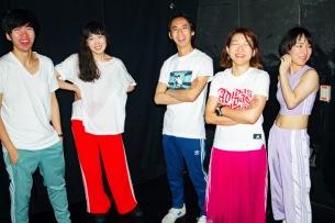 柴田聡子、レコ発ツアーLIQUIDROOM公演がライブ盤化 秋にはホール公演も
