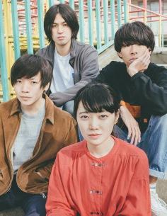 Easycome、1stアルバム収録曲「something」MV公開