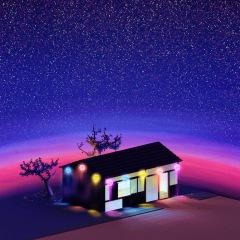 SKYTOPIA、Kanadeをfeat.voに迎えた4thシングル「House Party」をリリース