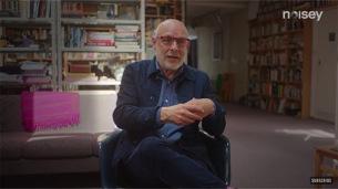 ブライアン・イーノ傑作AL『アポロ』製作ドキュメンタリーがYouTubeで公開