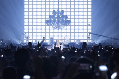 SEKAI NO OWARI 全国ツアー「The Colors」幕張公演2日間で3万2千人のファンを魅了