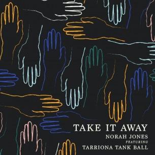 ノラ・ジョーンズ、デジタル・シングル「Take It Away feat. Tarriona Tank Ball」リリース