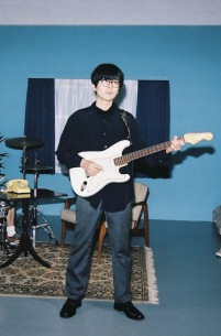 シャムキャッツ菅原がアジア音楽シーンを語るトーク・イベント〈夜間音楽ラボ〉の開催が決定、「飲み屋 えるえふる」の出店も