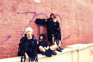 校庭カメラガールドライ、新曲「Be There」MV公開 ヤナミューなでしこら参加
