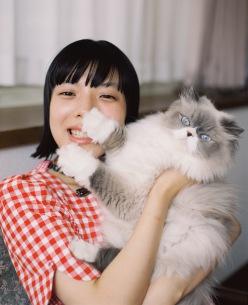 カネコアヤノ、新アルバム『燦々』のレコ発ツアー決定 東京公演は赤坂BLITZ