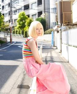 川本真琴のドキュメンタリー番組が8月2日SPACE SHOWER TVにてO.A.