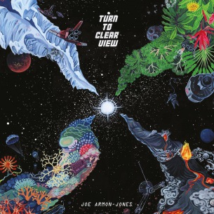 Joe Armon-Jones、アルバム『Turn To Clear View』を9/20リリース