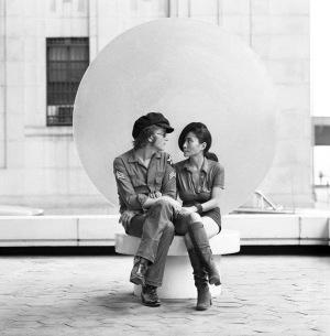 ジョン・レノン&オノ・ヨーコのドキュメンタリー映像作品が9/13リリース