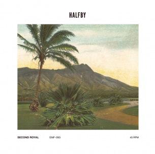 HALFBY、ボーカルに王舟を迎えたコラボ曲「くり返す」MV公開&7インチ化決定