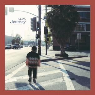 さかいゆう、新曲「Journey」8/21(水)デジタルリリース決定
