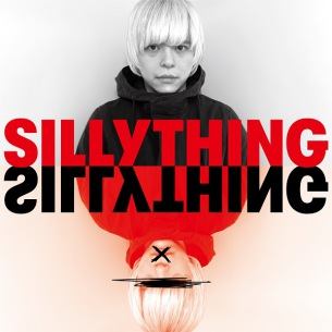 SILLYTHINGのEP「Back in the SILLYTHING」に砂原良徳、0.8秒と衝撃。塔山忠臣が参加