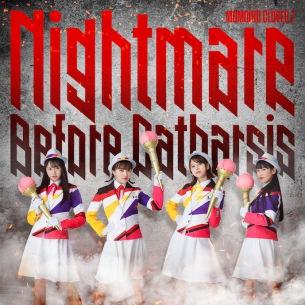 ももクロ、「MomocloMania2019」初テーマソング「Nightmare Before Catharsis」配信開始