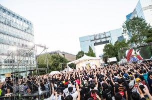 BiSH、フリーイベント「TOKYO BiSH SHiNE5」開催決定